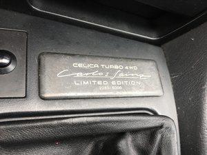 Toyota Celica