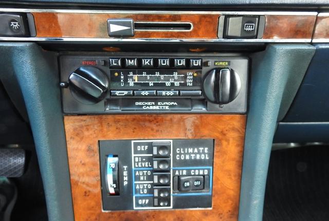 MERCEDES-BENZ 380 SLC