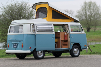 VW T2a Westfalia
