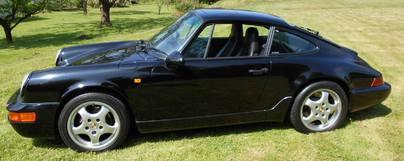 PORSCHE 911/964 Carrera 2