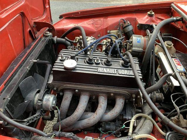 Renault Sonstige 12