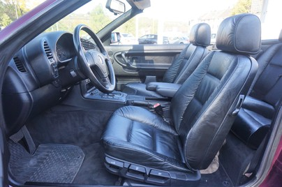BMW 328iA Cabrio