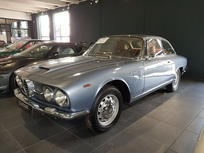 ALFA ROMEO 2600 Sprint Coupé