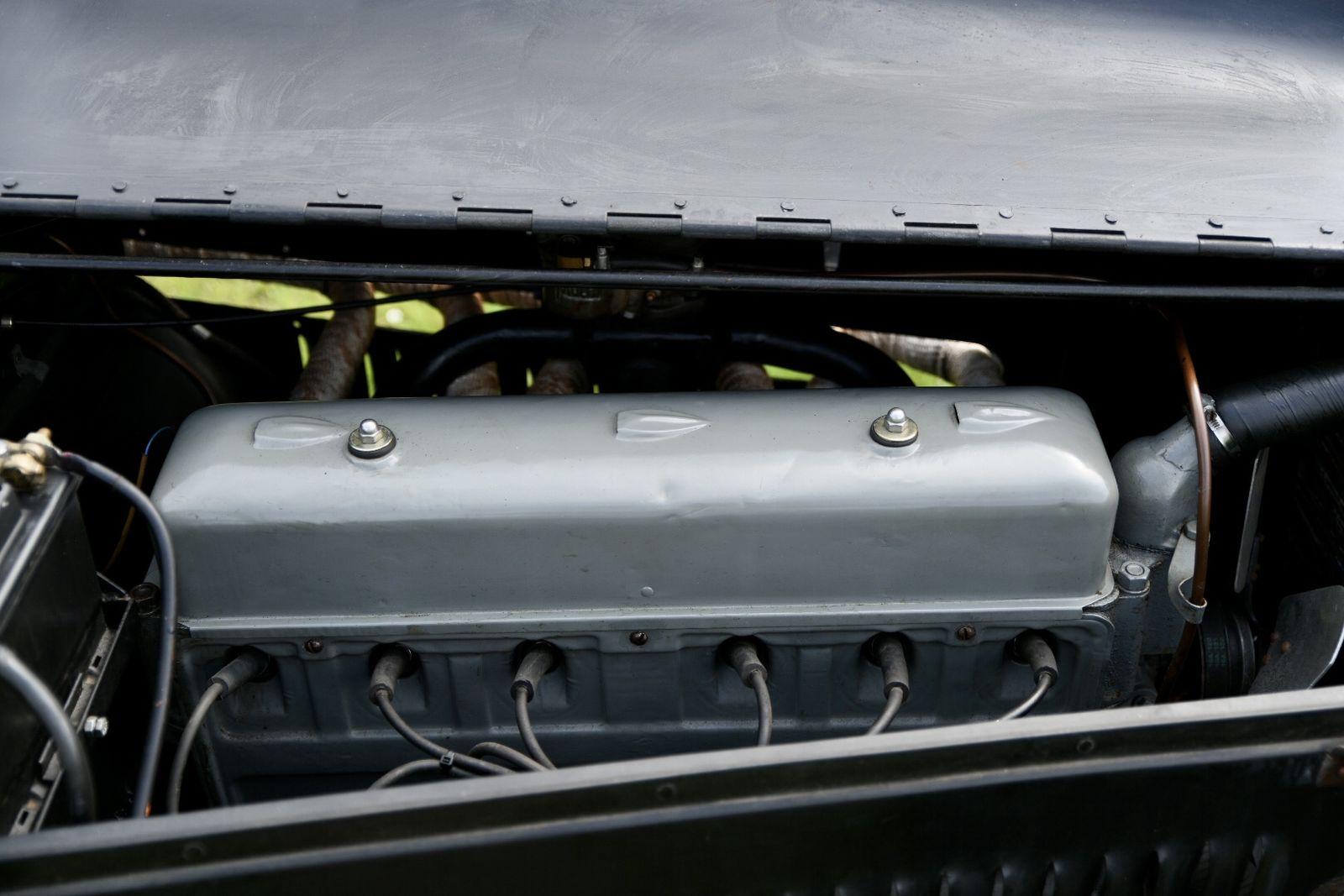 Chevrolet Sonstige Special