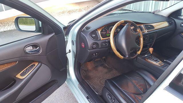 Jaguar S-Type