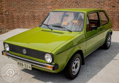 VW Schwalbenschwanz