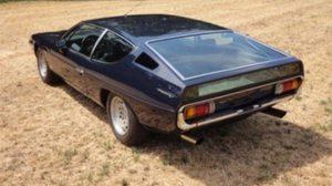 Lamborghini Sonstige
