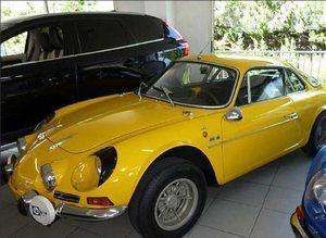 Renault Sonstige