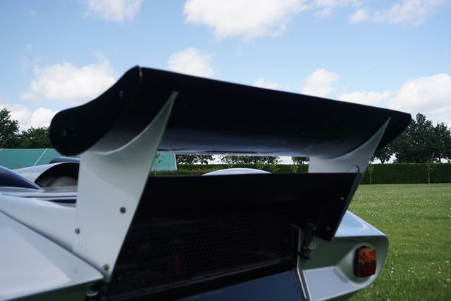 Bizzarrini Sonstige P578 Grifo 001