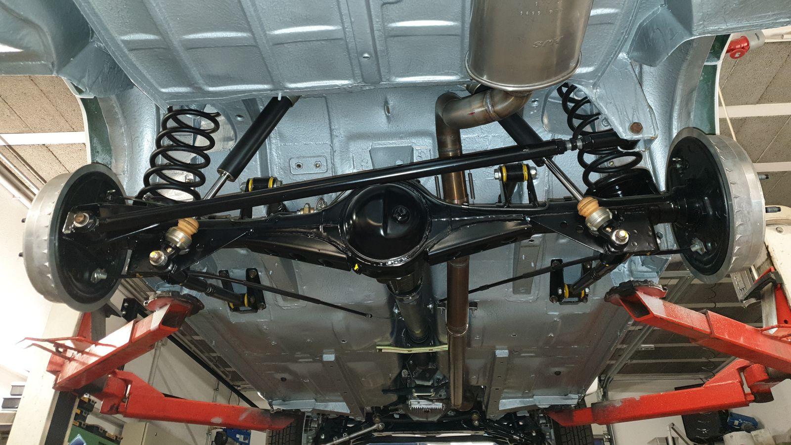 Lada Sonstige VFTS 2105