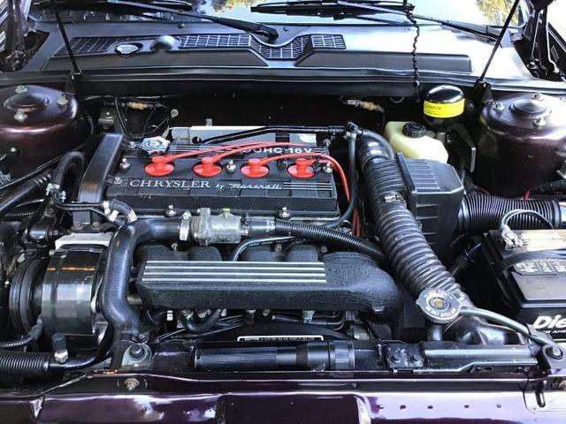 Chrysler Sonstige