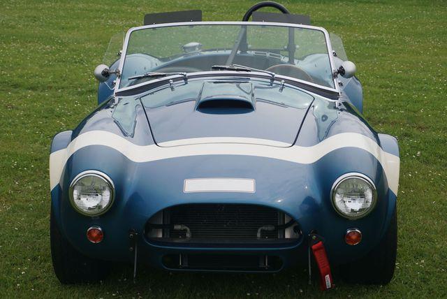 AC Cobra Shelby Cobra 289 FIA (CSX Continuation)